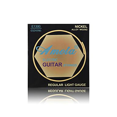 Profissional Corda Alta classe Guitarra Eléctrica novo Instrumento Acessórios para Instrumentos Musicais