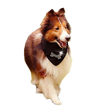 Kat Hond kostuums Kaulakoru Stropdas/Vlinderdas Hondenkleding Casual/Dagelijks Modieus Effen Doodskoppen A B C Kostuum Voor huisdieren