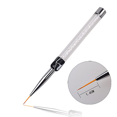 1PC Kits Nail Art Prego Kit Art Ferramenta de Manicure maquiagem Cosméticos DIY Nail Art