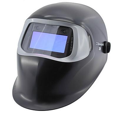 100v automatische variabele lichte lassen masker lassen mask straling UV-afscherming TIG-lassen gas lassen