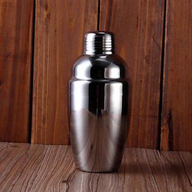roestvrijstalen cocktailshaker met 550ml, wijnaccessoire 1pc