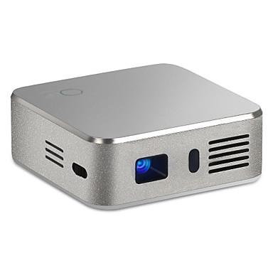 E05 LCD Hjemmebiografprojektor FWVGA (854x480)ProjectorsLED 120
