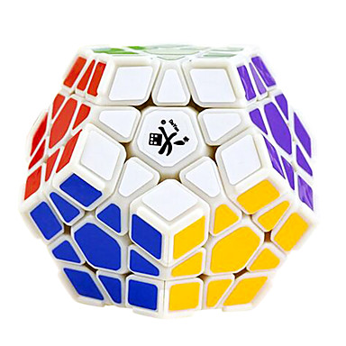 Zauberwürfel DaYan Megaminx Glatte Geschwindigkeits-Würfel Magische Würfel Puzzle-Würfel Profi Level / Geschwindigkeit Geschenk Klassisch & Zeitlos Jungen / Mädchen