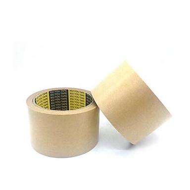 kraftpapir selvklæbende 10cm bred forsegling tape