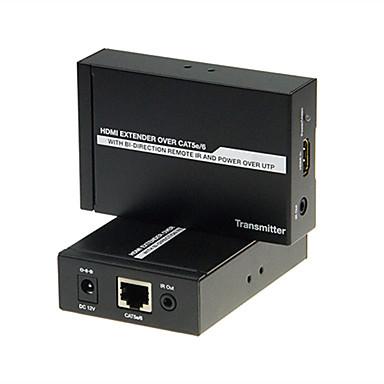 HDMI V1.3 HDMI V1.4 3D Display 1080P Deep Color 36bit Deep Color 12bit HDCP 1.2 Compliant 6.75Gbps 100meter Cat6 1080I 80meter Cat6 1080P