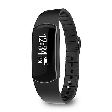 neutral neutral Slimme armbandWaterbestendig / Lange stand-by / Verbrande calorieën / Stappentellers / Sportief / Touch Screen / Wekker /