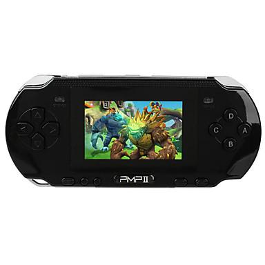 GPD-PMPII 32BT-Håndholdt Spiller-Wireless