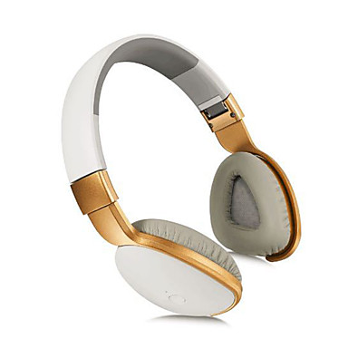 Neutral produkt Headblue 3 Høretelefoner (Pandebånd)ForMedieafspiller/Tablet Mobiltelefon ComputerWithMed Mikrofon DJ Lydstyrke Kontrol