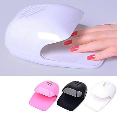 Secador de Uñas 9 W 220-240 V Nail Art Design Clásico Diario / El plastico