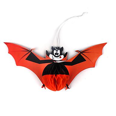 1pc bat voor hallowmas kostuum partij versieren props