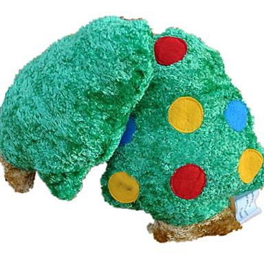 Tandrensende legetøj Pibe-Legetøj Knirke Plysset Til Kattelegetøj Hundelegetøj