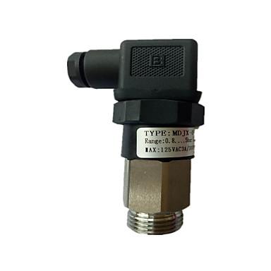 火低圧水ポンプの圧力スイッチ