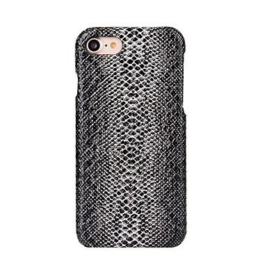 Voor iPhone 7 hoesje / iPhone 6 hoesje / iPhone 5 hoesje IMD hoesje Achterkantje hoesje Lijnen / golven Hard PC AppleiPhone 7 Plus /