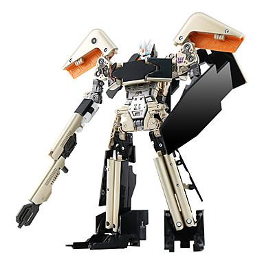Robot omstilles / Originale Metallisk / Plast / ABS Drenge / Pige Gave