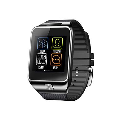 Reloj elegante para iOS / Android Calorías Quemadas / Standby Largo / Pantalla Táctil / Cámara / Distancia de Monitoreo Seguimiento del Sueño / Recordatorio sedentaria / Despertador / Altímetro