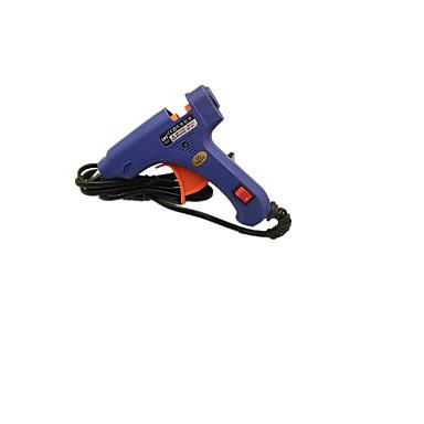 gun hot melt cola elétrica