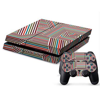 B-SKIN PS4 Taschen, Koffer und Hüllen - PS4 Neuartige #