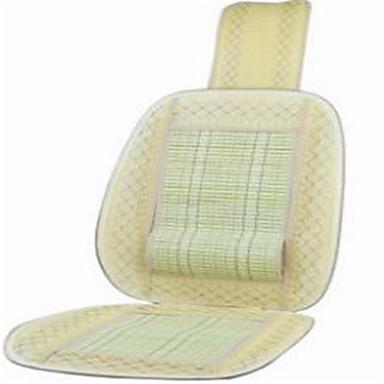 almofada carro verão de seda de bambu carro almofada Liangdian almofada de folha simples