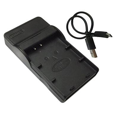 EL20 micro usb mobiele camera batterij oplader voor Nikon EN-EL20 j1 j2 j3 een AW1 s1