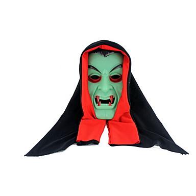 Halloween-maskit Vampire Fangs Lelut Haamu Horror-teema 1 Pieces Poikien Tyttöjen Joulu Karnevaali Lasten päivä Lahja