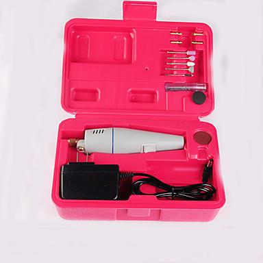 krabbe rike mini - elektrisk drill mini - elektrisk drill sett med elektriske sliping verktøy opp til modellen gjør verktøykassen