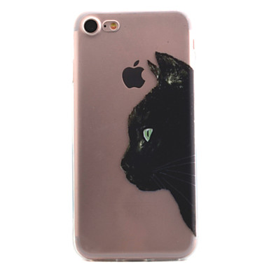 coque chat pour iphone 7