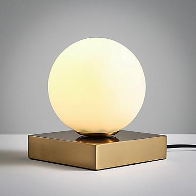 max40w Moderni/nykyaikainen Työpöydän lamppu , Ominaisuus varten Kaareva / Silmäsuoja , kanssa Galvanoitu Käyttää Päälle/pois -kytkin
