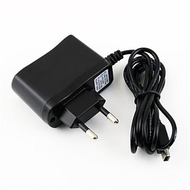 Carregador Para Nintendo 3DS / Nintendo 3DS New / Nintendo 3DS New LL (XL) Carregador ABS 1 pcs unidade Com Cabo