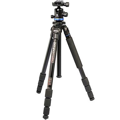 キヤノンニコン一眼レフカメラ三脚フォルダスーツ用アルミニウム合金とBENRO三脚af18