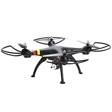 Drone SYMA X8C 4-kanaals 6 AS Met camera Terugkeer Via 1 Toets Failsafe Headless-modus 360 Graden Fip Tijdens Vlucht Met cameraRC