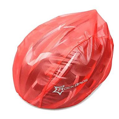 ROCKBROS 男性用 女性用 子供用 N/A 男女兼用 バイク ヘルメット 通気孔 サイクリング マウンテンサイクリング ロードバイク レクリエーションサイクリング サイクリング ハイキング キャンピング スノースポーツ スノーボード ダウンヒル XL: 63-67