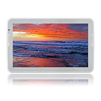 M106 10.6 tommers Android tablet (Android6.0 1366*768 Kvadro-Kjerne 1GB+16GB) / 64 / 2 / Mikro USB / Tf Kort Spor / Hodetelefon Jack 3.5Mm
