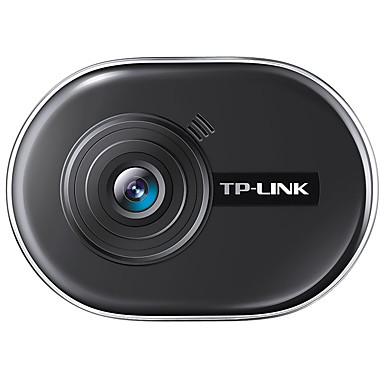 TL-CD100 720p DVR del coche 120 Grados Gran angular No aparece la pantalla (salida por APP) Dash Cam con WIFI / Visión nocturna / Modo Parking No Registrador de coche / Grabación en Bucle / FCWS