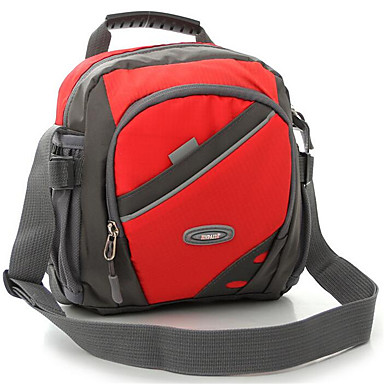 20 L ショルダーバッグ スリング&メッセンジャーバッグ レジャースポーツ 防水 高通気性 耐衝撃性の テリレン
