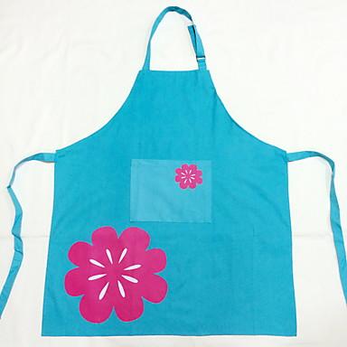 Alta qualidade 1pç Linho/Algodão Aventais Proteção, Cozinha Produtos de limpeza