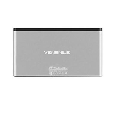 VENSMILE Windows 10 TV-boks Intel Cherry Trail Z8300 2GB RAM 32GB ROM Kvadro-Kjerne