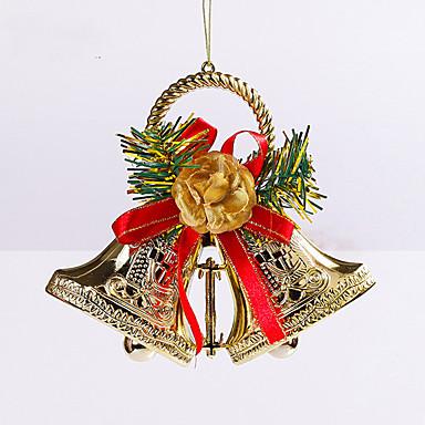 عطلة زينة العطلات والتهنئة زينة الشجرة حزب / عيد الميلاد المجيد 1PC