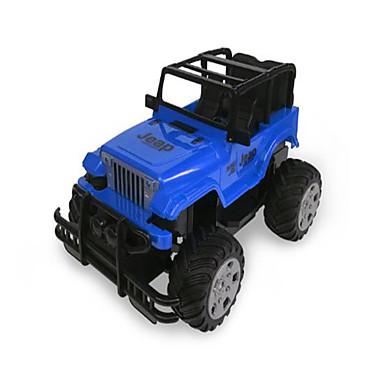 1000 Lastenvaunut 1:12 Harjaton sähköinen RC Car 20 2,4G Valmiina käyttöön Kaukosäädin Auton USB kaapeli Käyttöopas