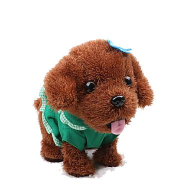 犬 アイデアジュェリー クラシック・タイムレス かわいい 布 女の子 男の子