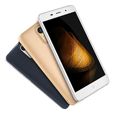 LEAGOO LEAGOO M5 PLUS 5.5 インチ 4Gスマートフォン (2GB + 16GB 13 MP クアッドコア 2500mAH)
