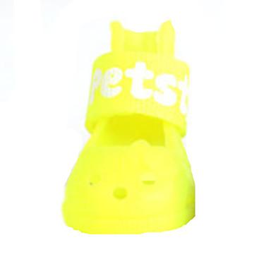 ネコ 犬 シューズ、ブーツ カジュアル/普段着 純色 ペット用