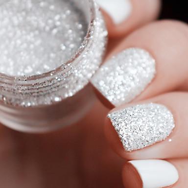 1 Glitter & Poudre Glitters Mote Høy kvalitet Daglig