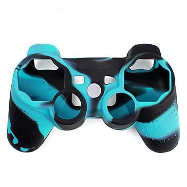 Προστατευτικό θήκης ελεγκτή παιχνιδιών Για Sony PS3 ,  Πρωτότυπες Προστατευτικό θήκης ελεγκτή παιχνιδιών Σιλικόνη 1 pcs μονάδα