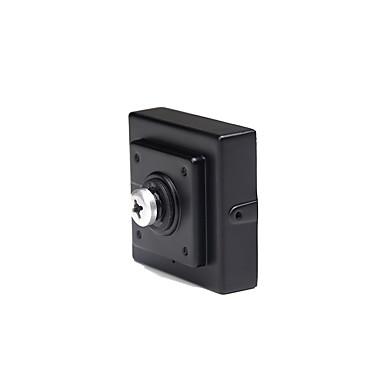 ccd 700tvlセキュリティ屋内CCTVカメラミニカメラスクリューレンズカメラ