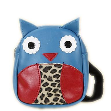 Kissa Koira Dog Pack Lemmikit Tavaratelineet Kannettava Söpö Sininen