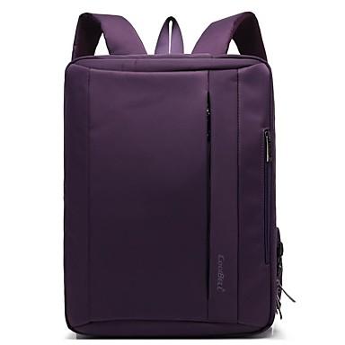 coolbell 15.6 inch convertit laptop rucsac servieta mult Cu funcționalitate geantă cu curea de umăr cb-5501