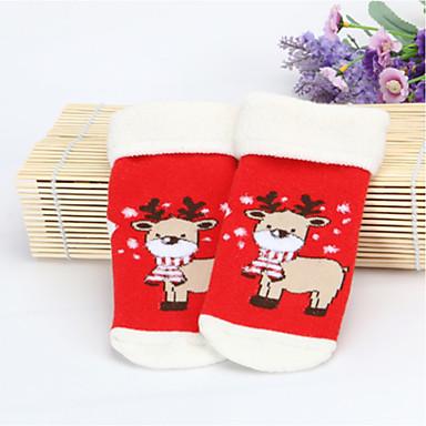 andere für Socken Atmungsaktivität grün / rot / weiß