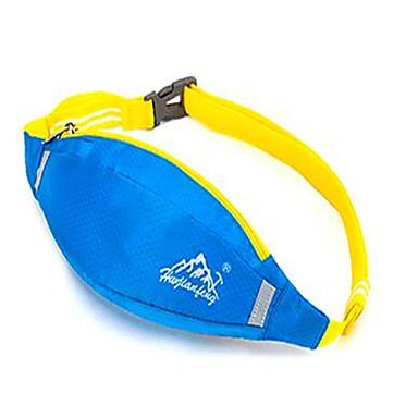 20 L ウエストポーチ 登山 サイクリング / バイク ランニング 防水 高通気性 耐衝撃性の ナイロン