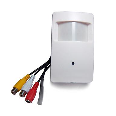1/3 Zoll cmos-Mikrokamera-Mikroprimärüberwachungskamera für Hauptsicherheit