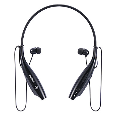 SOYTO HV800 Langattomat kuulokkeetForMedia player/ tabletti / MatkapuhelinWithMikrofonilla / Gaming / Urheilu / Kohinanpoisto / Bluetooth